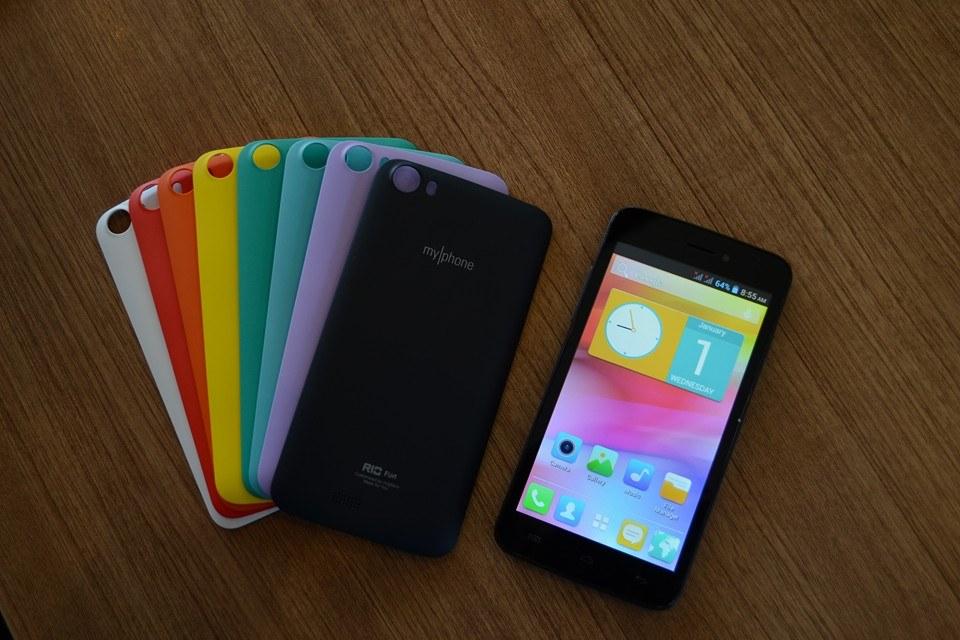 MyPhone-Rio-Fun