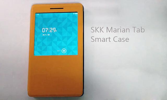 SKK Marian Tab Smart Case