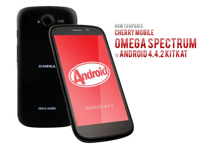 Cherry-Mobile-Omega-Spectrum-Android-4.4.2-Kitkat-Update