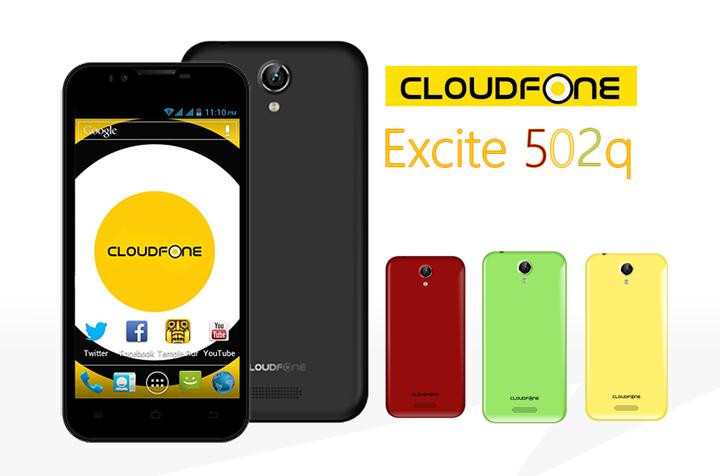 CloudFone-Excite-502q