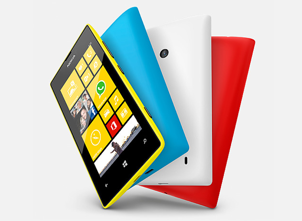 Nokia Lumia 625 - Cheap LTE Smartphone in the Philippines