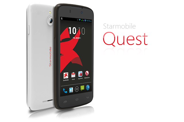 Starmobile-Quest