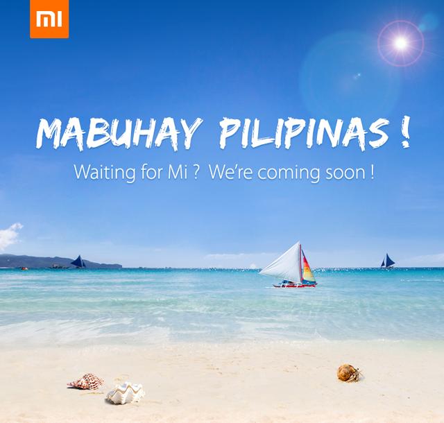 Xiaomi-Philippines