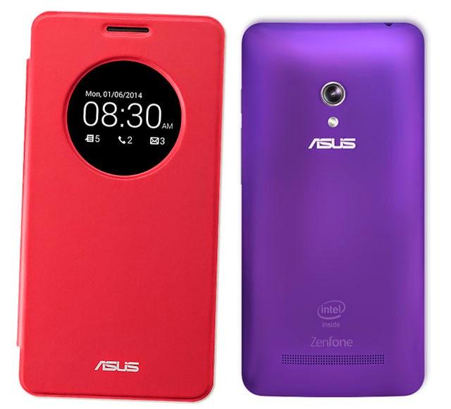 Asus Zenfone 5 Accessories