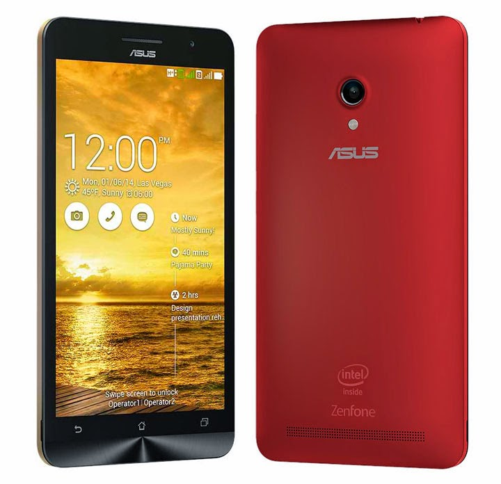 Asus Zenfone 6 Official Specs Price And Features In The