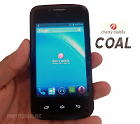 Cherry Mobile Coal
