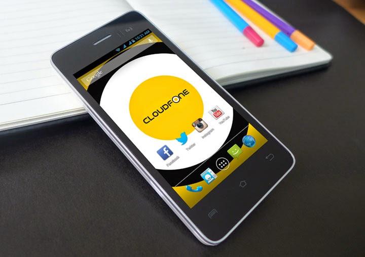 CloudFone-Geo-401q-Plus