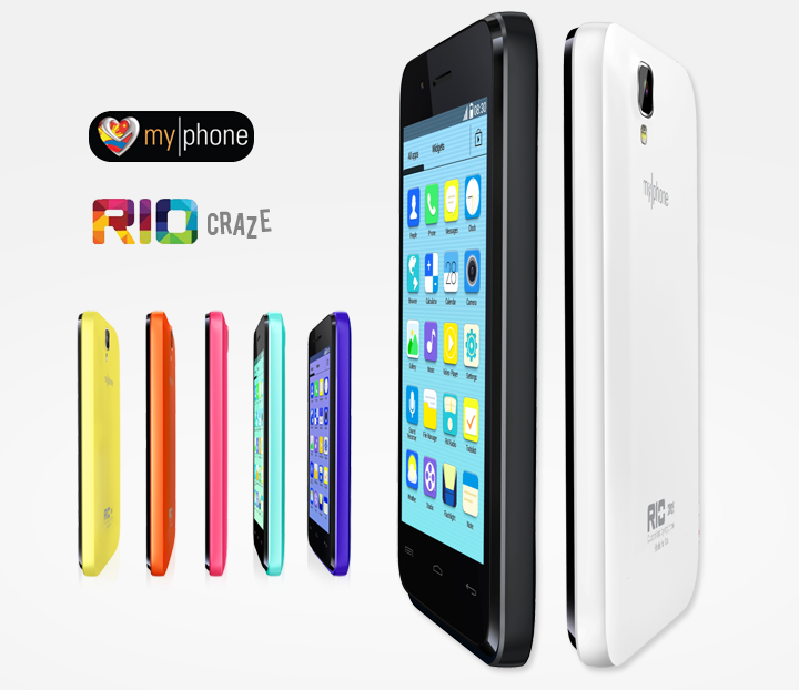 MyPhone-Rio-Craze-Official