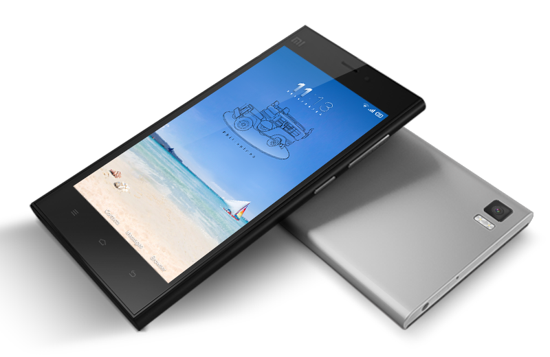 Xiaomi Mi 3 Philippine Version