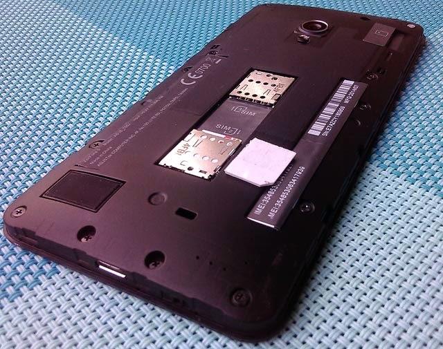 Asus Zenfone 5 Battery