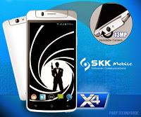 SKK X4
