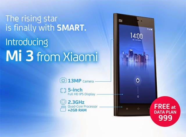 Xiaomi-Mi-3-Smart-Postpaid