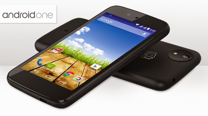 Android-One-Smartphone