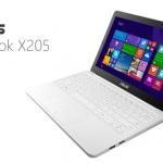 Asus-EeeBook-X205