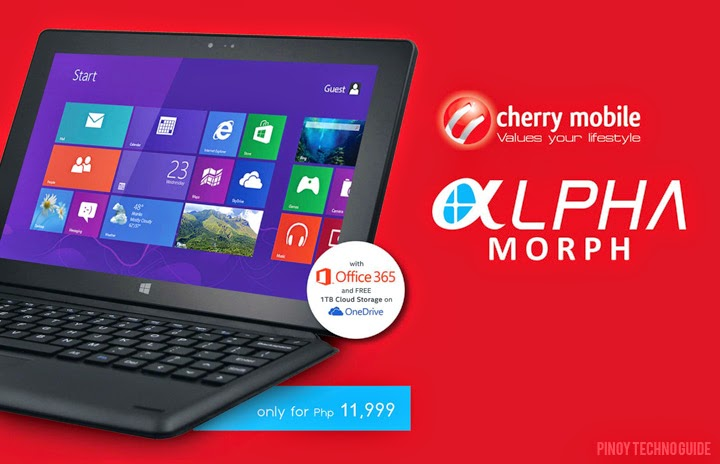 Cherry-Mobile-Alpha-Morph