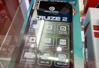 Cherry Mobile Cruize 2