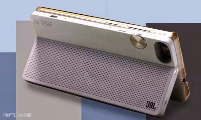 Lenovo Vibe X2 Hi-Fi Speaker Xtension