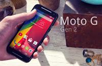 Motorola Moto G (2nd Gen.)