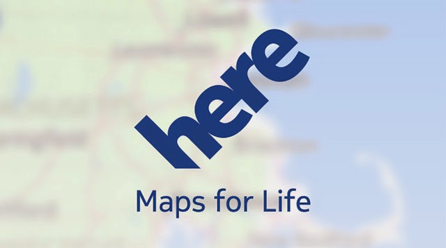 Leaked Nokia HERE Maps APK Now Available for Download