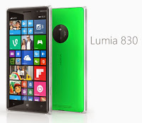 Nokia Lumia 830