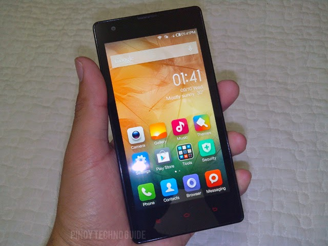 How to Register and Purchase a Xiaomi Redmi 1S