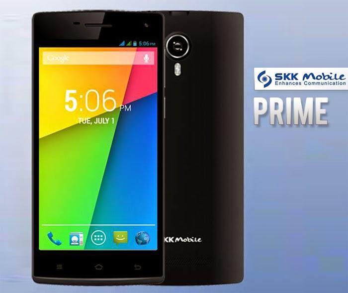 SKK-Prime