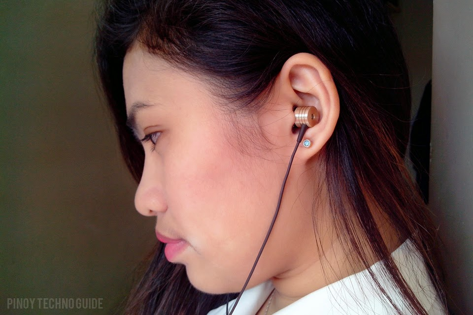 Xiaomi Pistons v2 (Mi In-Ear Headphones) Review