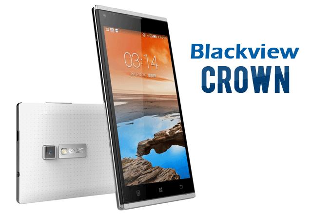 Blackview Crown
