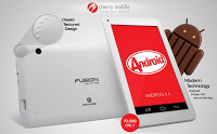 Cherry Mobile Fusion Aura