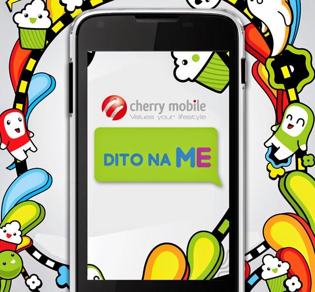 Cherry-Mobile-Me