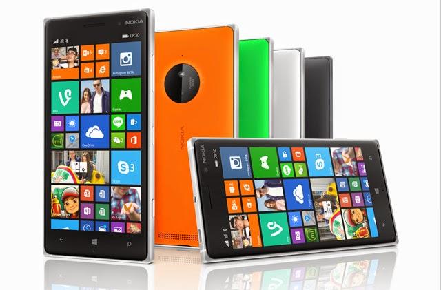 Nokia Lumia 830 Philippines