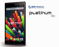 SKK Platinum Lite