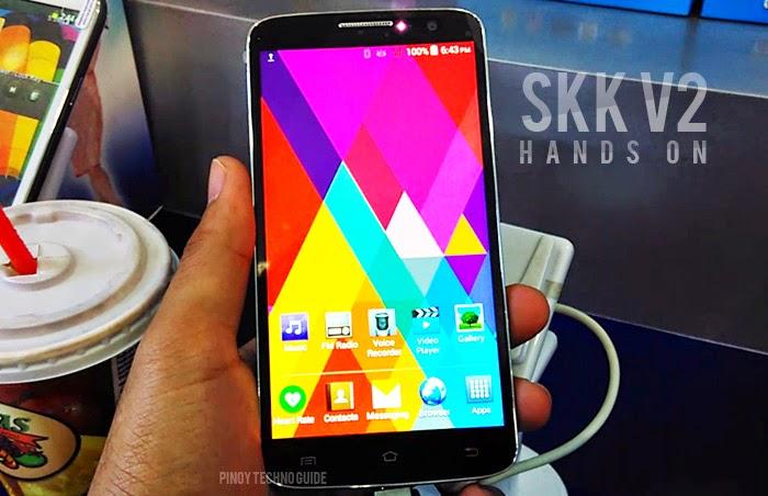 SKK-V2-Hands-On