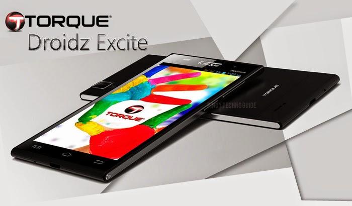 Torque-Droidz-Excite