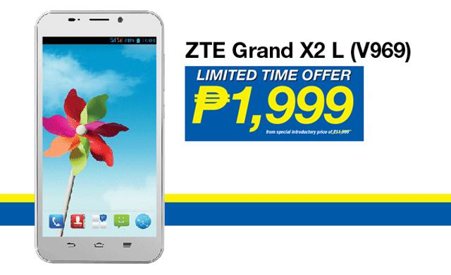 ZTE-Grand-X2-L-Promo