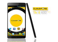 CloudFone Thrill 600 FHD
