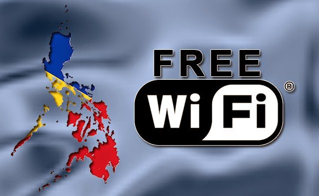 Free Public Wi-Fi in the Philippines