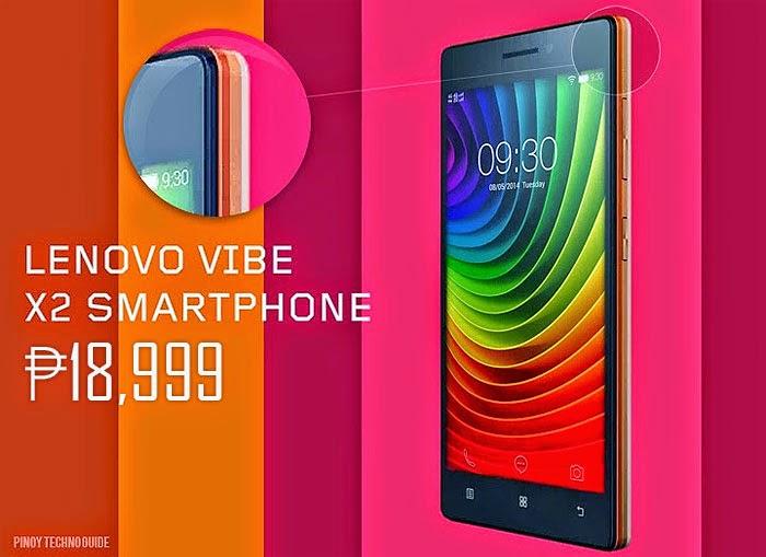 Lenovo-Vibe-X2-Price-Philippines