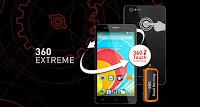 O+ 360 Extreme