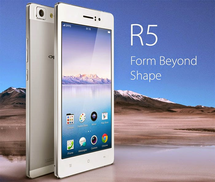 Oppo-R5-Worlds-Thinnest-Smartphone