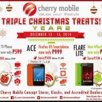Cherry-Mobile-Christmas-Flare-Lite-Ace-Sale