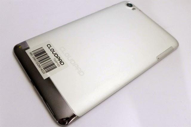 CloudFone CoudPad 700FHD