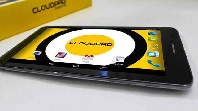 CloudFone-CloudPad-700FHD