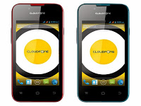 CloudFone Excite 356G