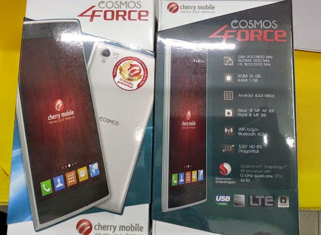 Cherry-Mobile-Cosmos-Force-box