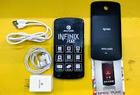 Cherry Mobile Infinix Pure