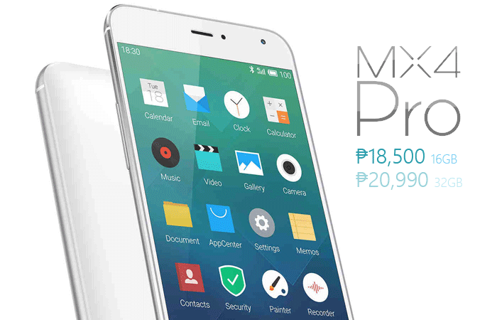 Meizu-MX-Pro-Price-Philippines