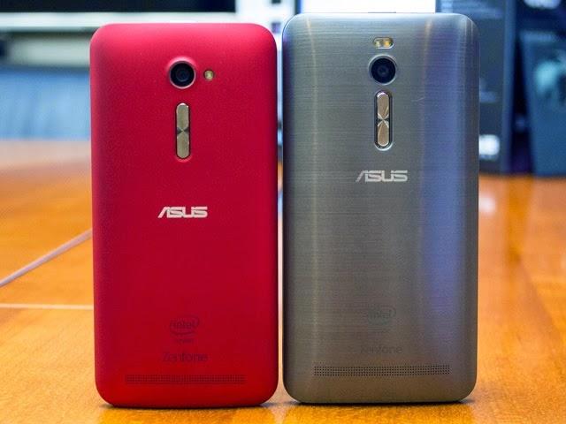 Asus Zenfone 2 5-inch