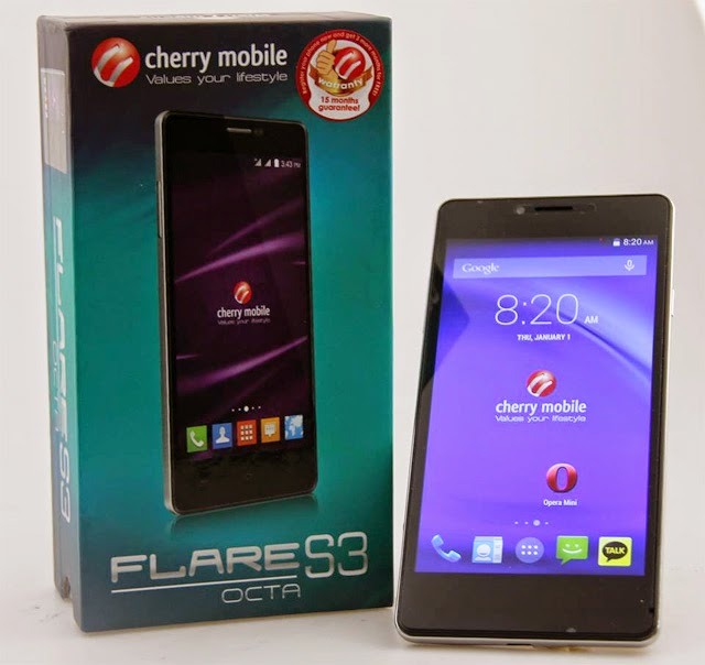 Cherry-Mobile-Flare-S3-Octa