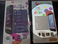 Cherry Mobile ME Pop